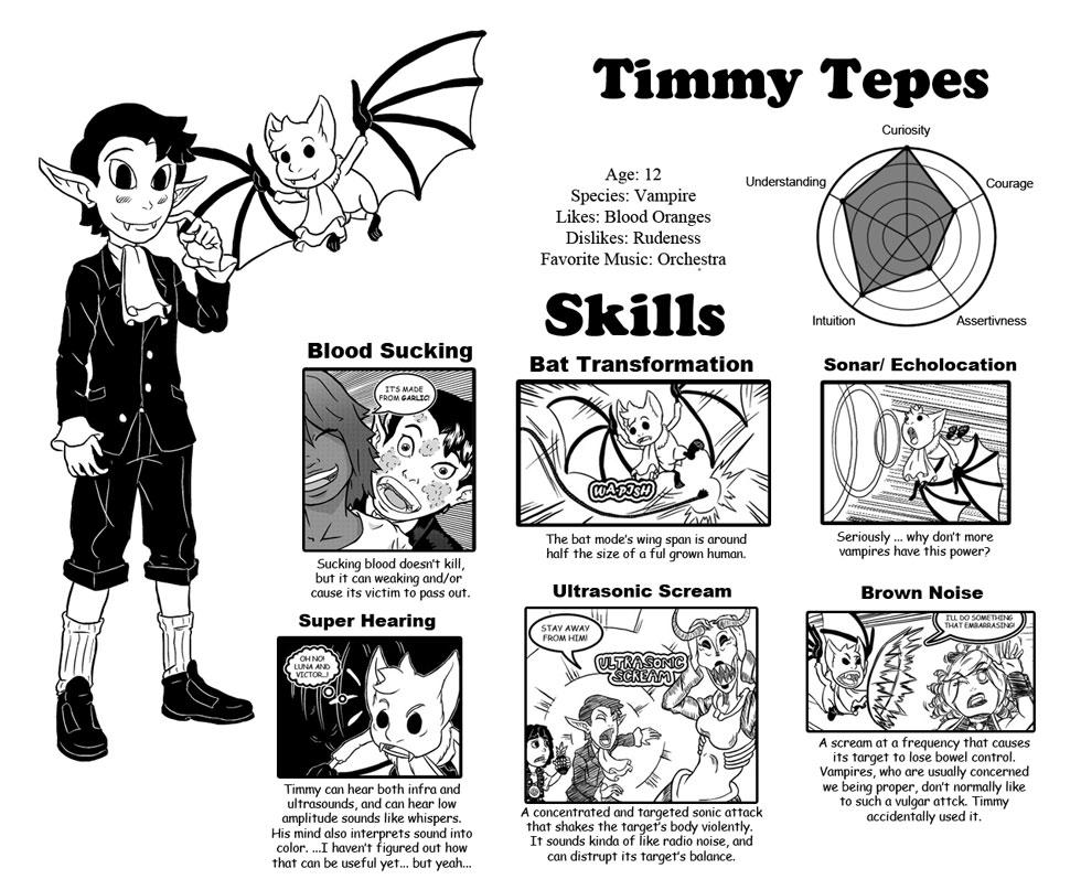 Timmy Bio