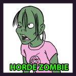 horde female