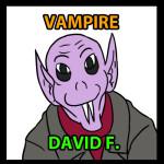 david f