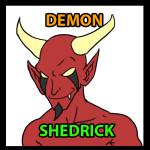 shedrick