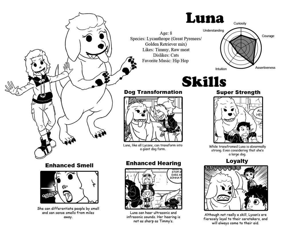 Luna Bio